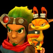 Jak and Daxter Collection™ Jak and Daxter Avatar