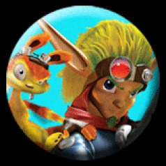 Jak and Daxter Collection™ Jak and Daxter Avatar 2