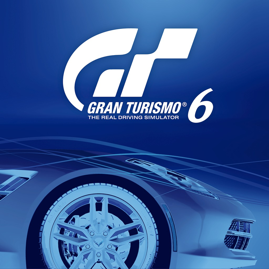 Gran Turismo® 6 Launch Trailer