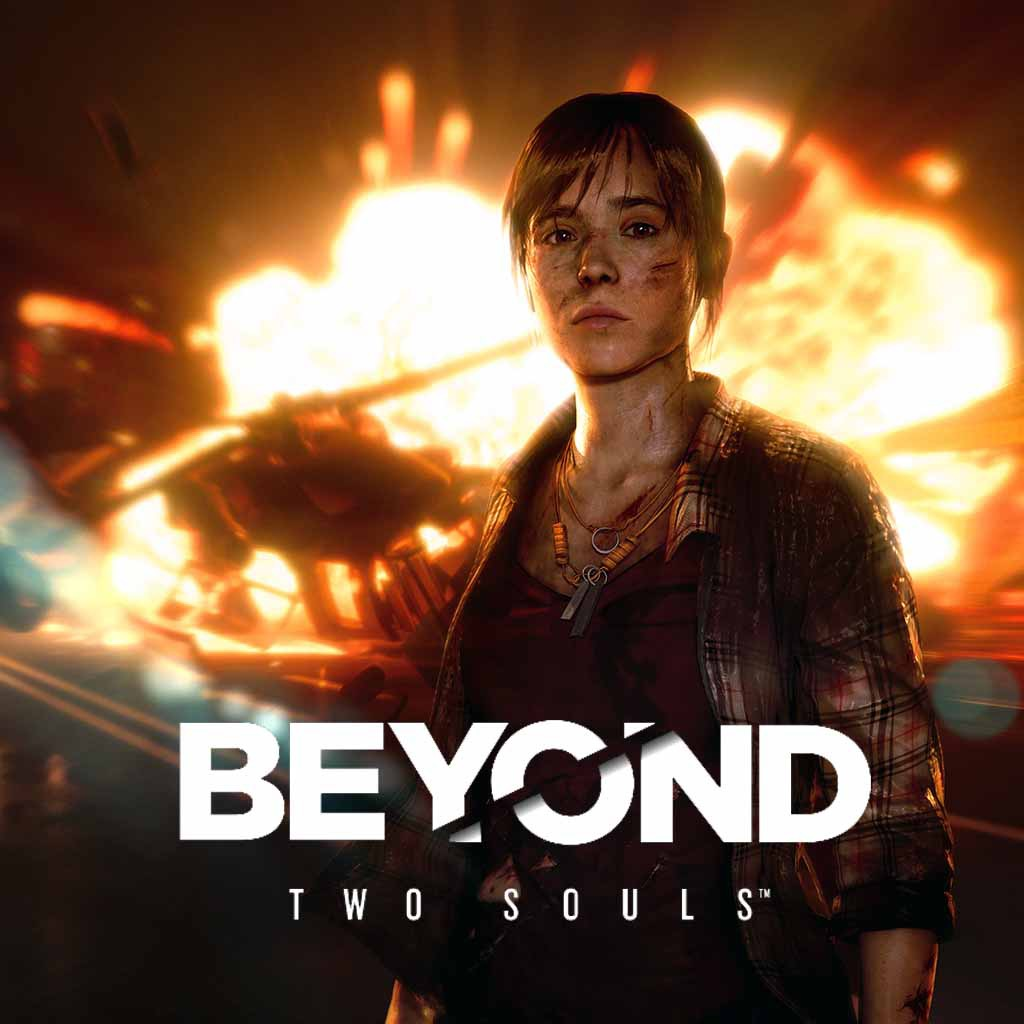 BEYOND: Two Souls™ E3 2013 Gameplay Trailer