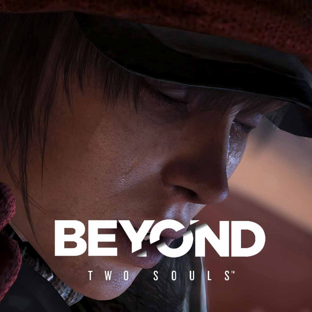 BEYOND: Two Souls™ Official Tribeca Trailer