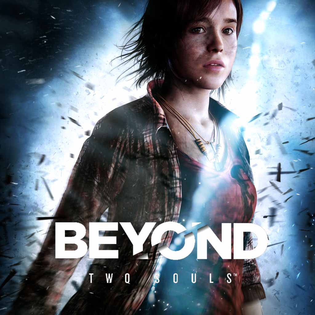 BEYOND: Two Souls™ LIVE From Tribeca Film Festival