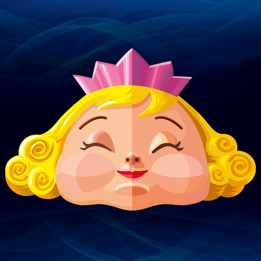 PlayStation® All-Stars Battle Royale™ Fat Princess Avatar