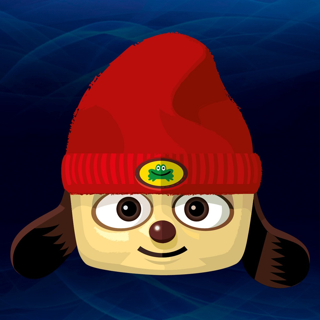 PlayStation® All-Stars Battle Royale™  Parappa Avatar