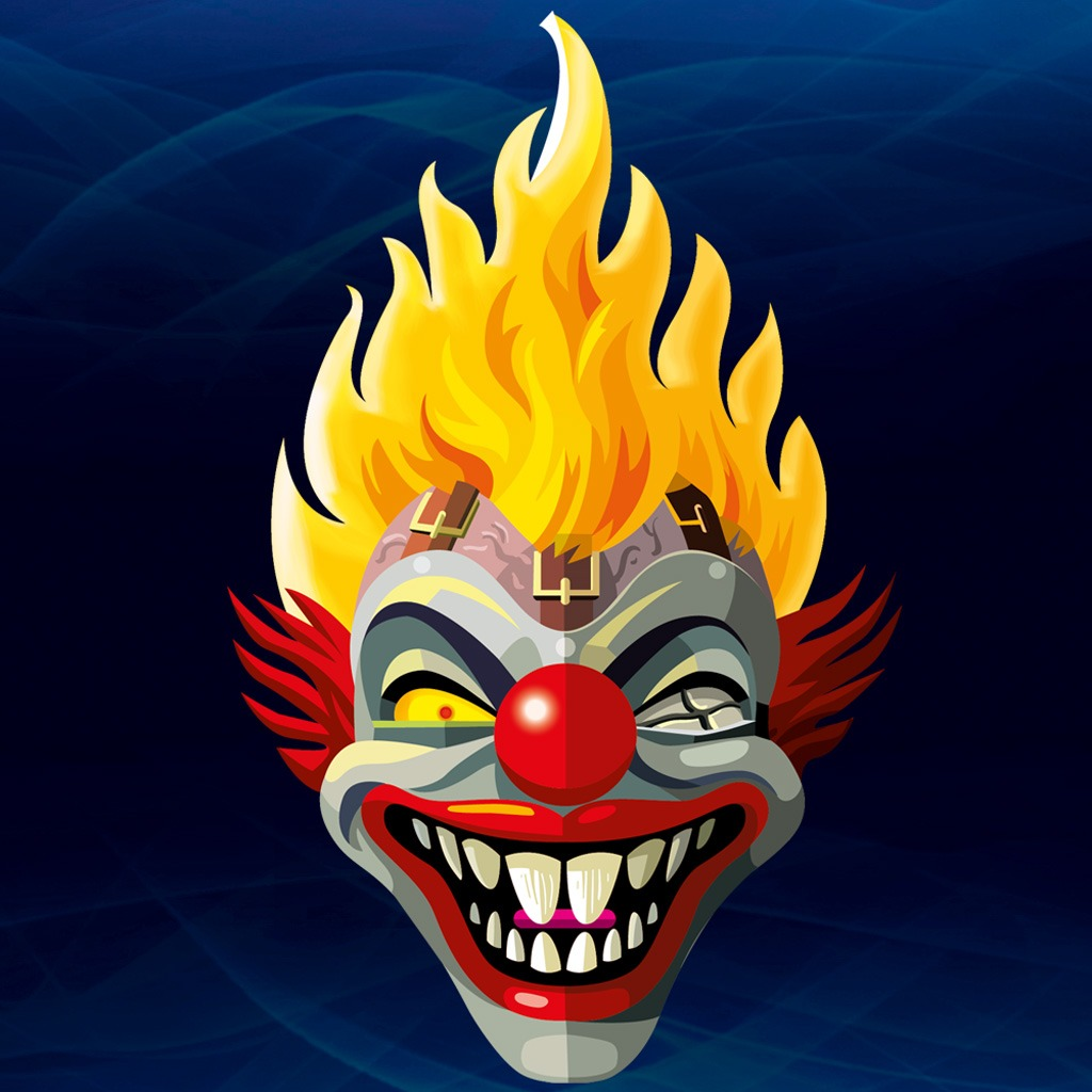 PlayStation® All-Stars Battle Royale™ Sweet Tooth Avatar