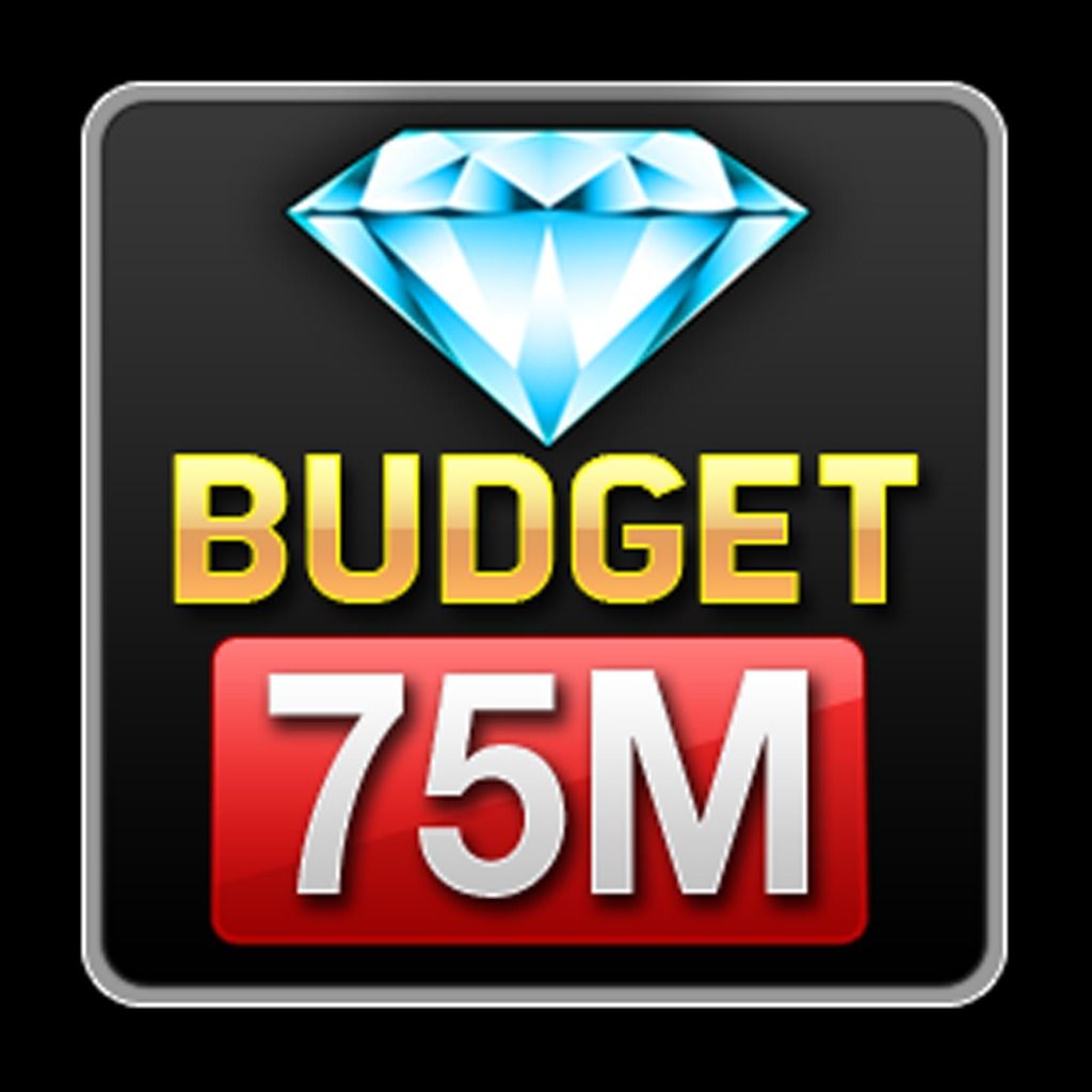 MLB® 13 The Show™ Diamond Dynasty Budget (75 Million)