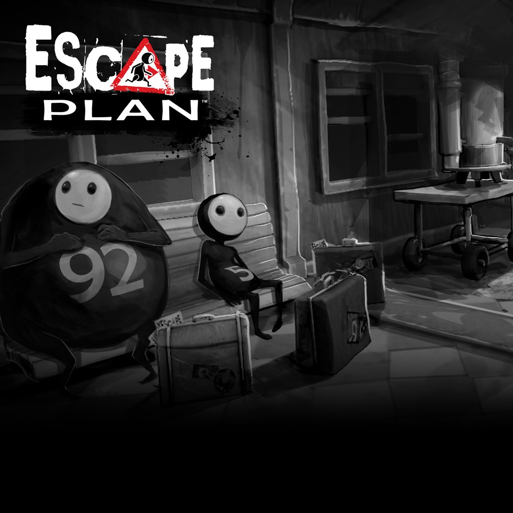 Escape Plan™ The Underground