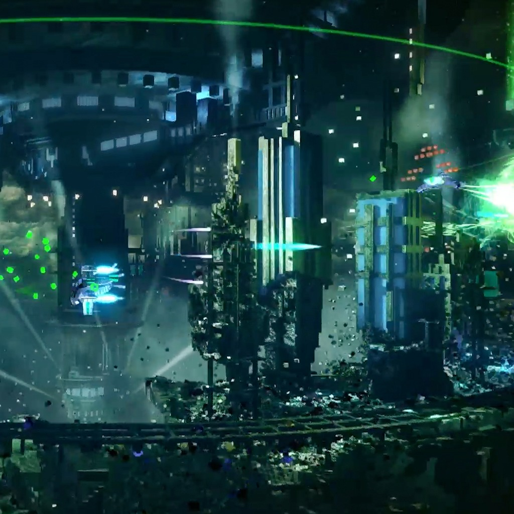 RESOGUN™ Behind the Scenes with Housemarque