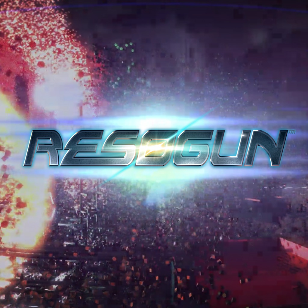 RESOGUN™ Accolades Trailer