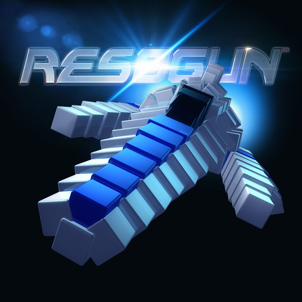 RESOGUN™ Announce Trailer