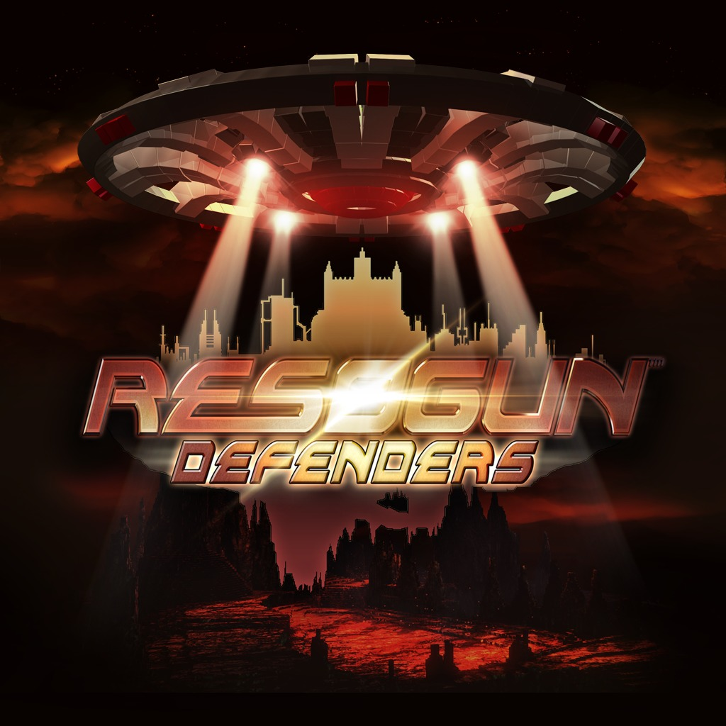 RESOGUN™ - Defenders