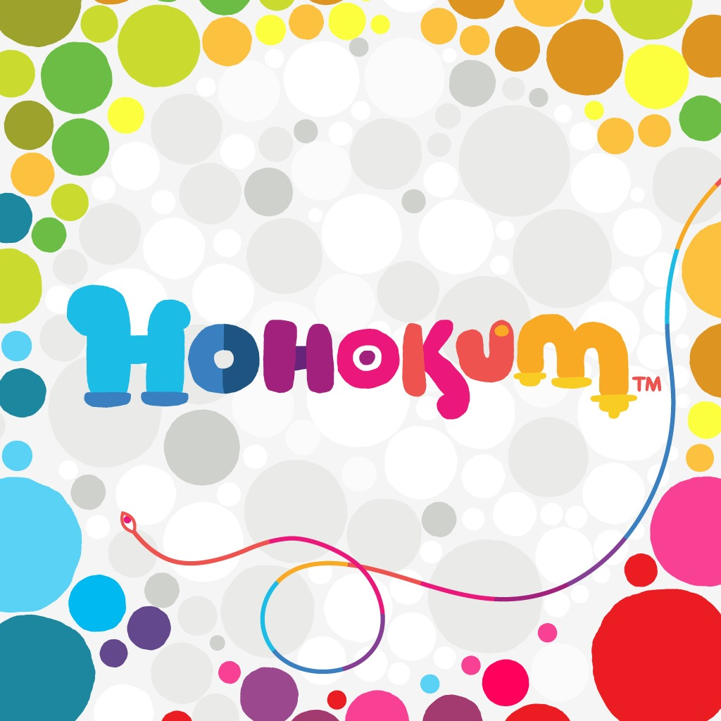Hohokum: Fun Fair Trailer
