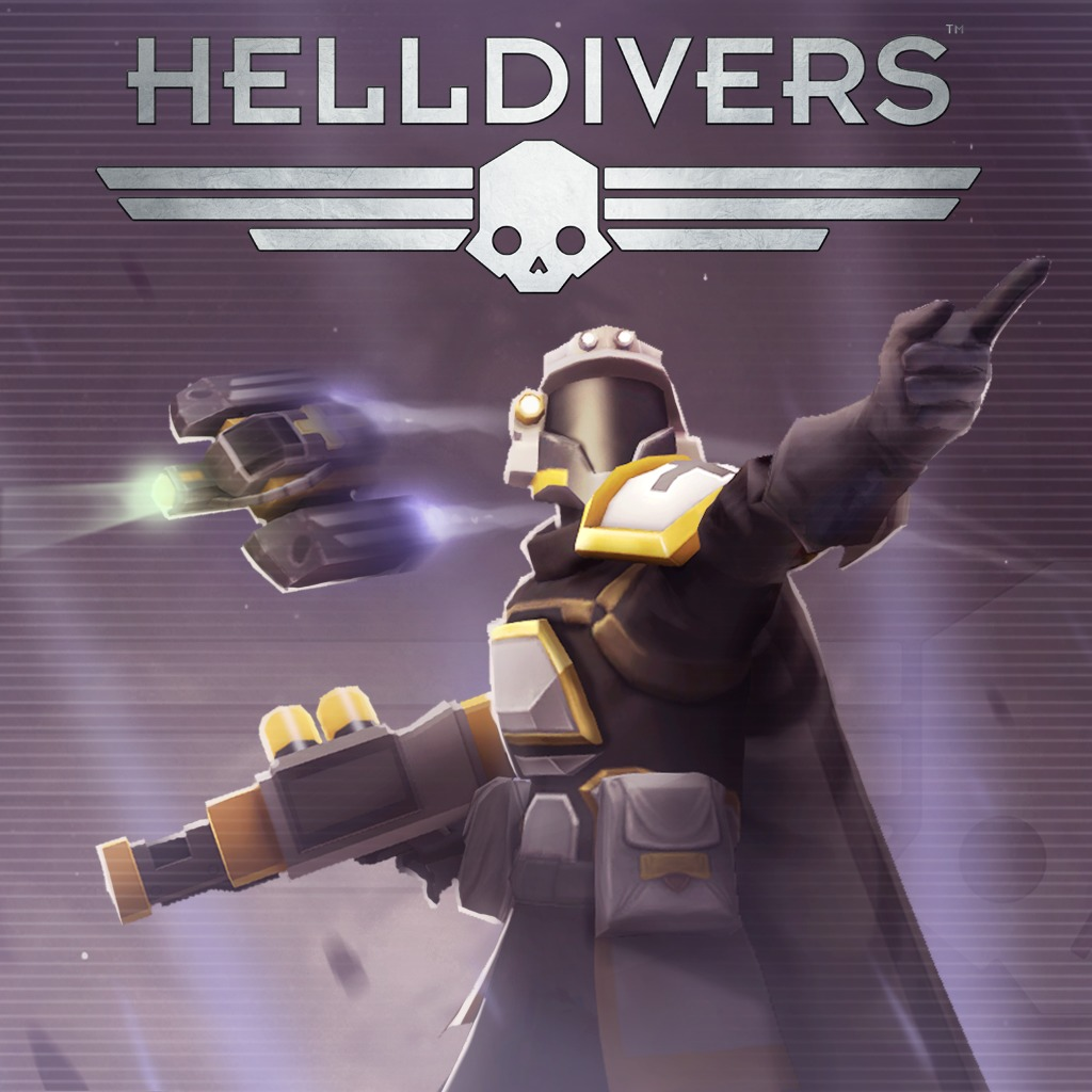 HELLDIVERS™ - Support Pack