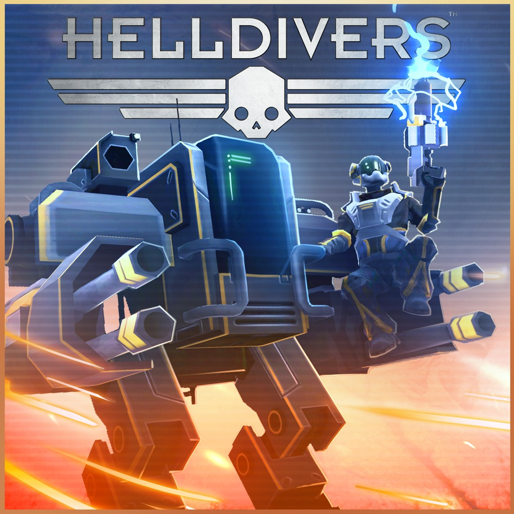 HELLDIVERS™ Pilot Pack