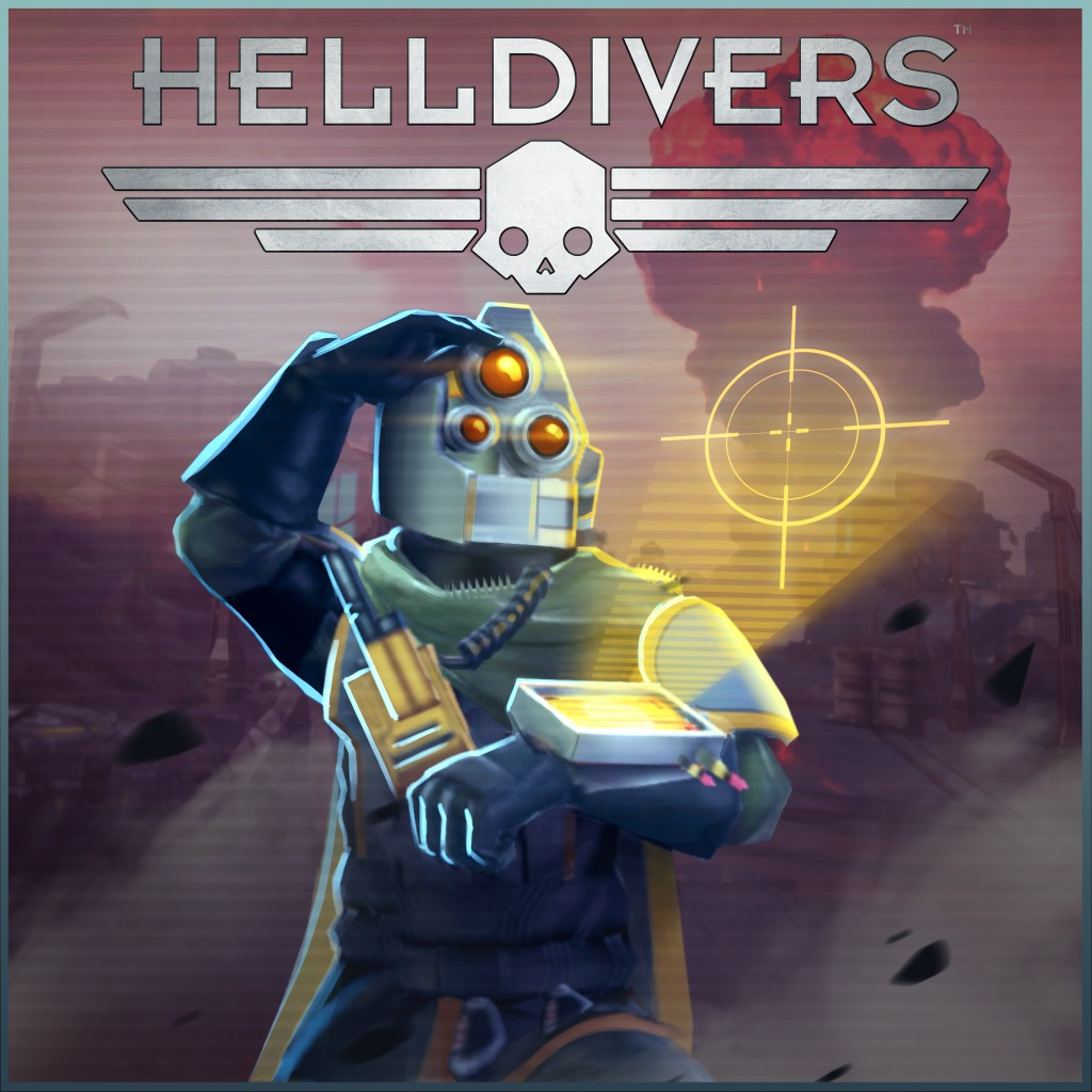 HELLDIVERS™ Precision Expert Pack