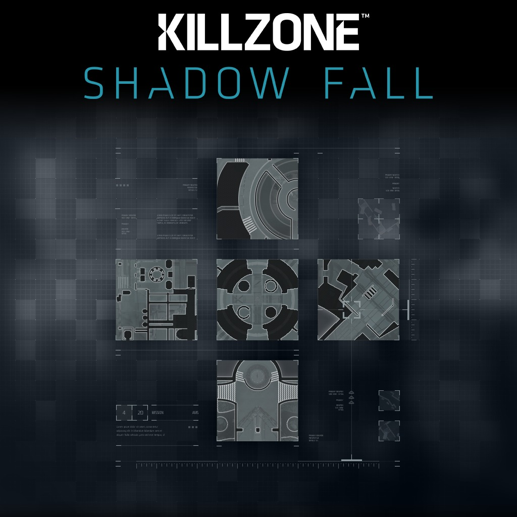 Killzone™ Shadow Fall - Multiplayer Maps