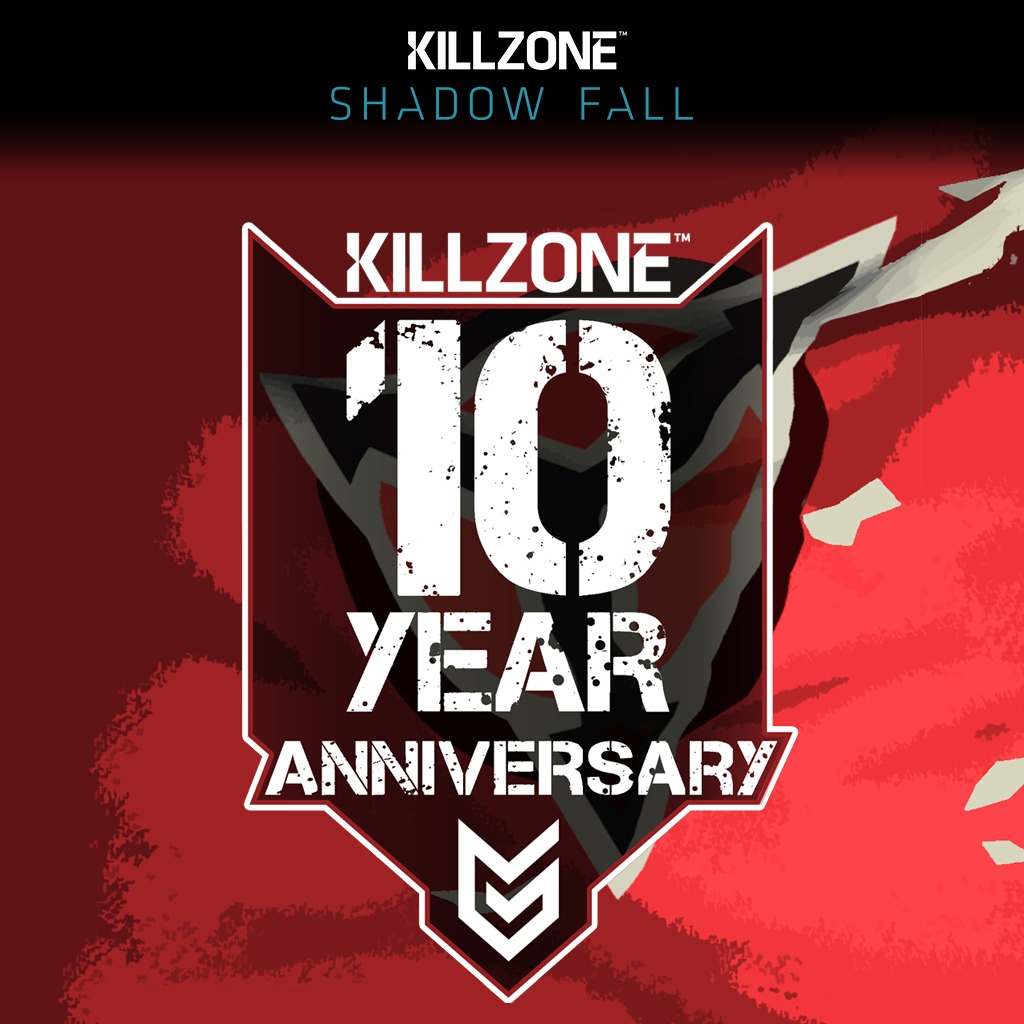 Killzone™ Shadow Fall  - 10th Anniversary Expansion Pack