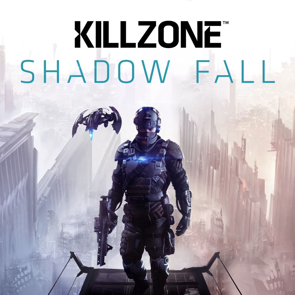 Killzone™ Shadow Fall Fun & Games Spotlight Pack