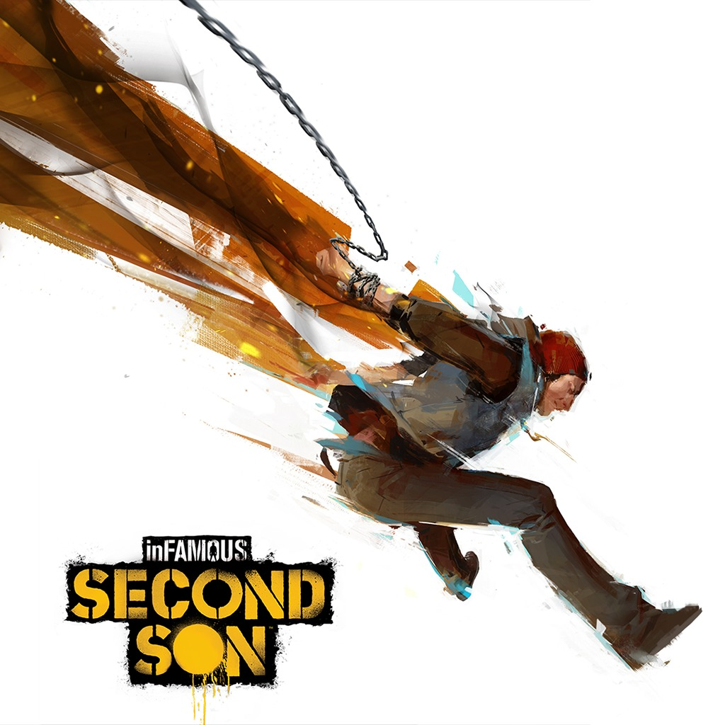 inFAMOUS Second Son Theme