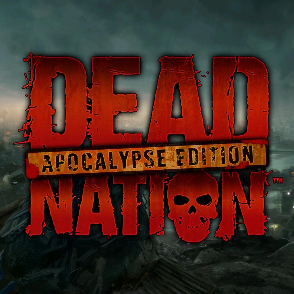 Dead Nation™ Apocalypse Edition