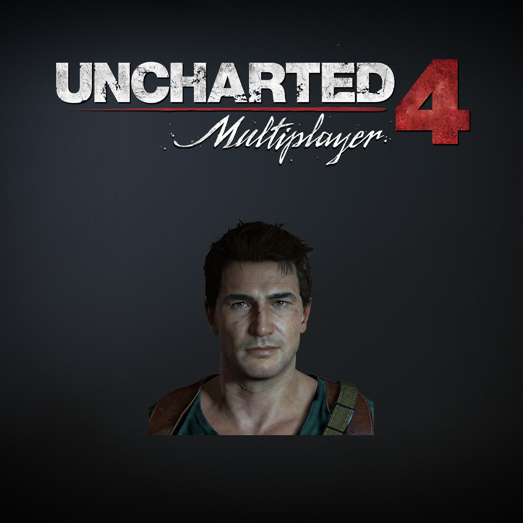 UNCHARTED 4: A Thief's End Nathan Drake Hero Avatar