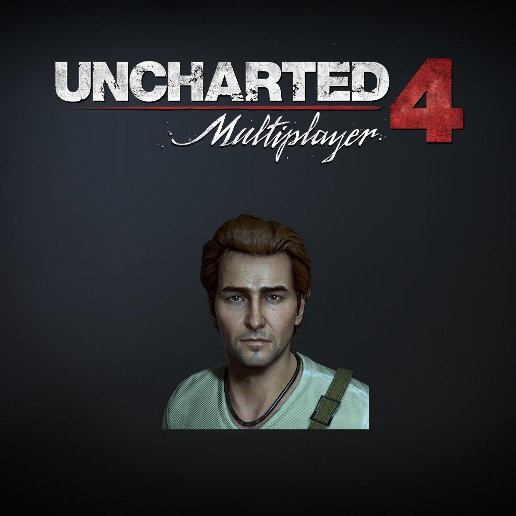UNCHARTED 4: A Thief's End Harry Flynn Avatar