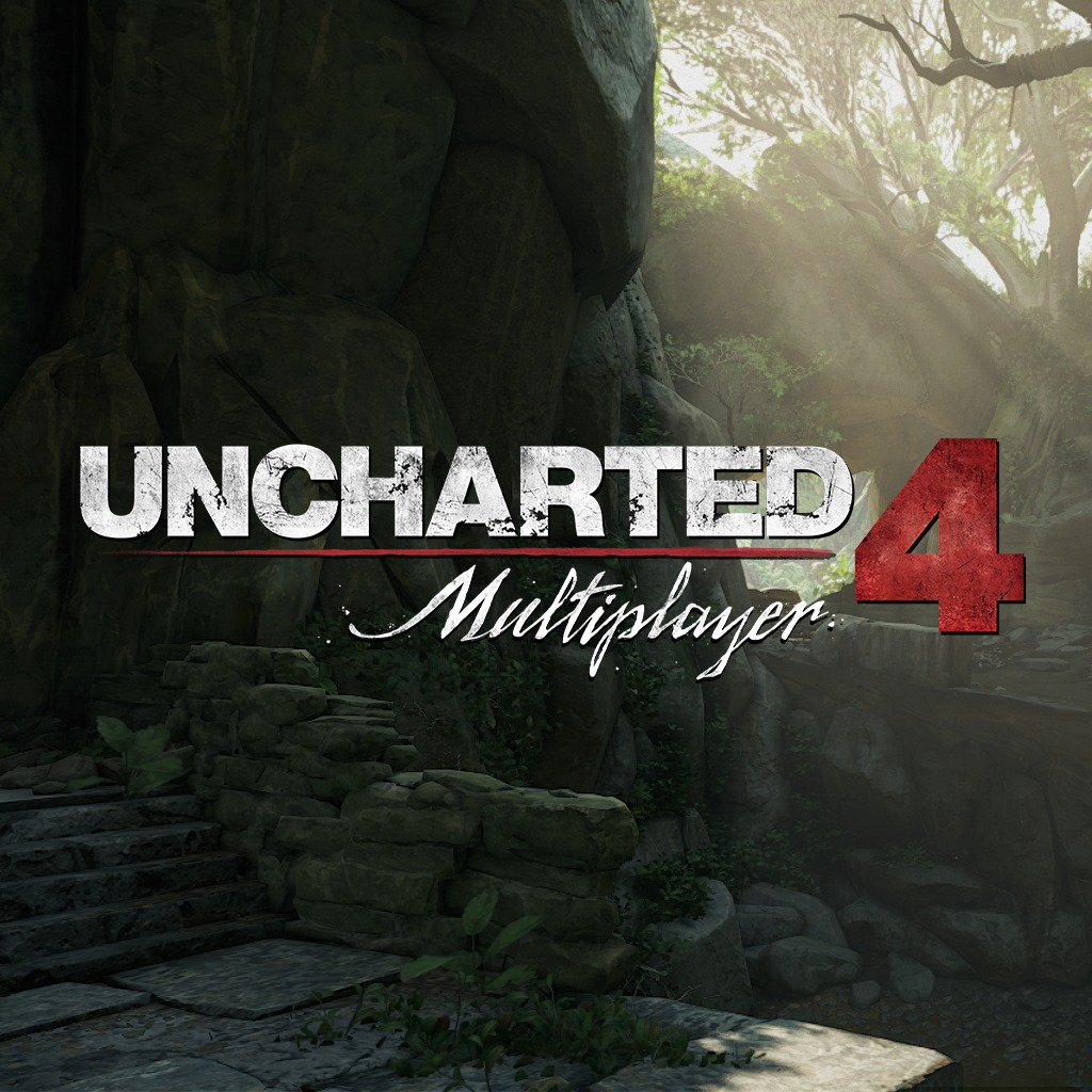 UNCHARTED™ 4 Multiplayer SHAREfactory™ Theme