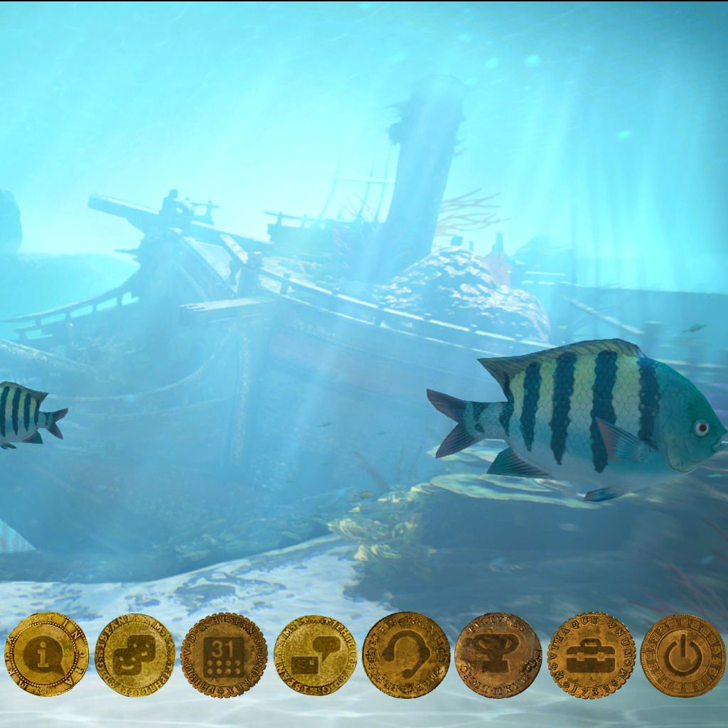 UNCHARTED 4: A Thief's End™ Shipwreck Theme