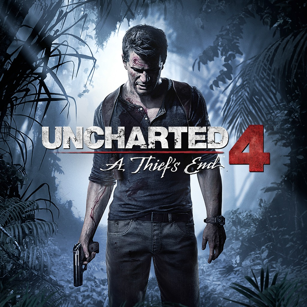 Uncharted 4: Heads or Tails Trailer