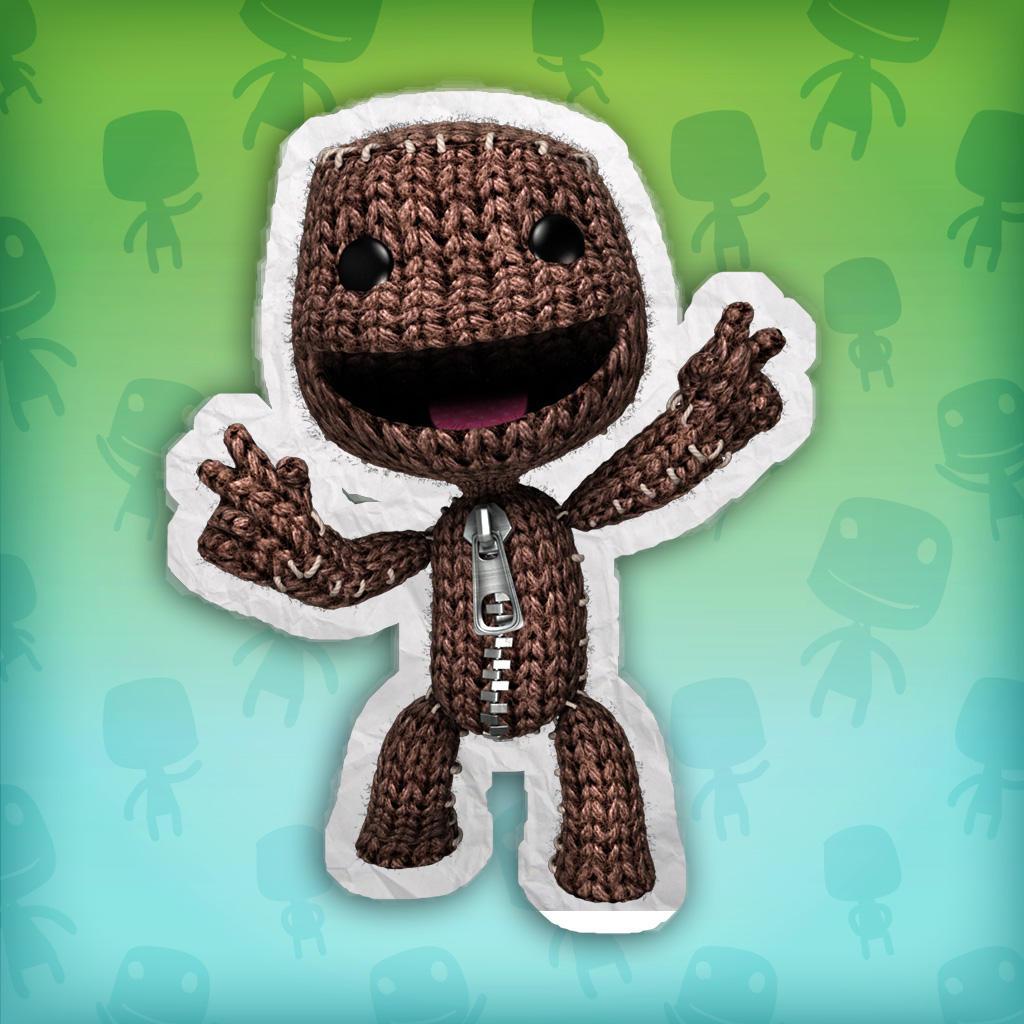 LittleBigPlanet™ 3 - Sackboy Avatar