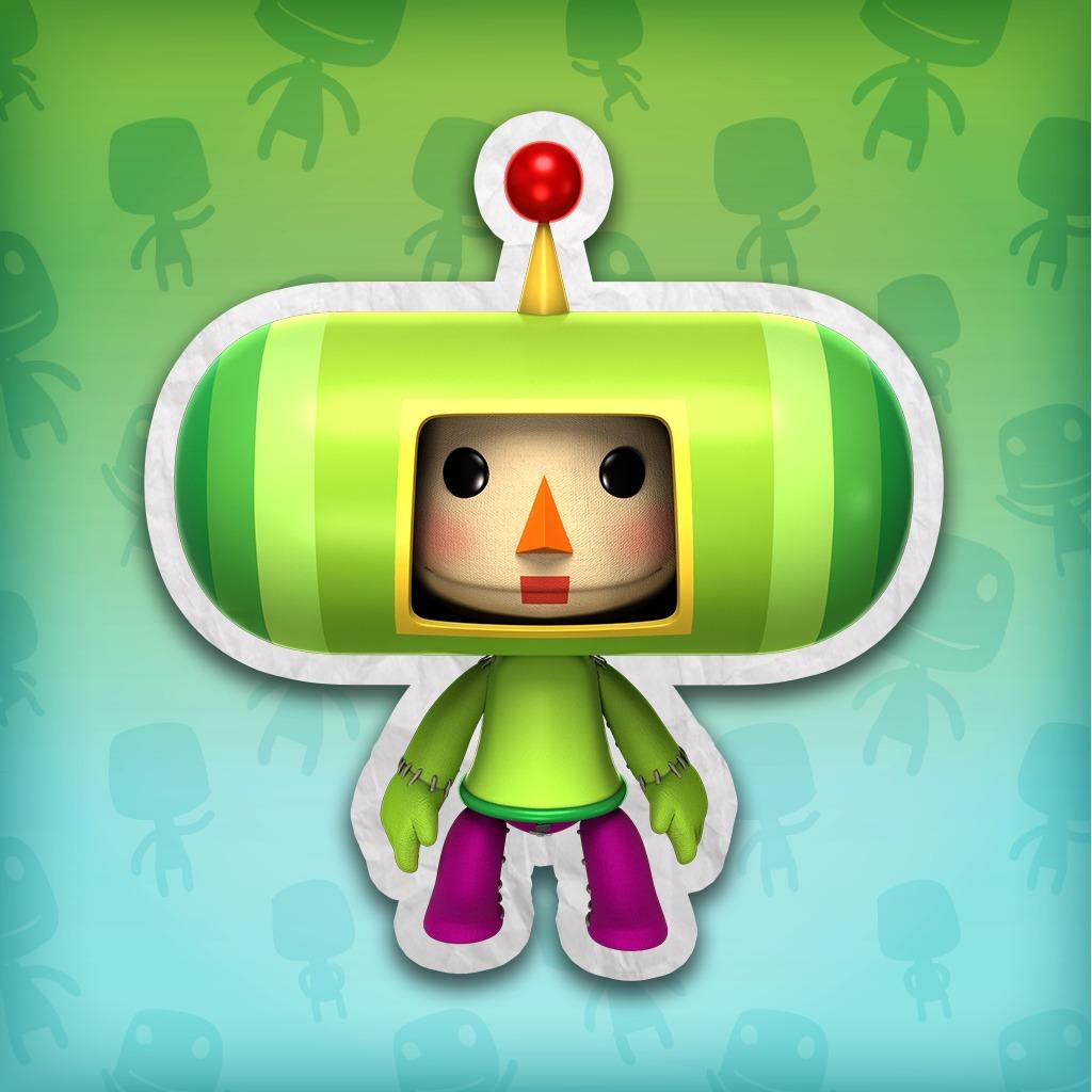 LittleBigPlanet™ 3: Namco Classics Katamari Prince Costume