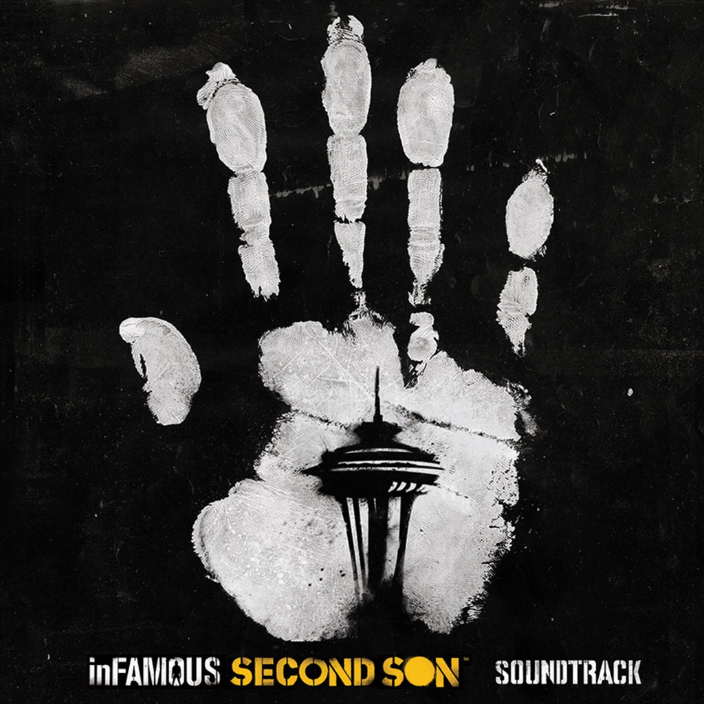 inFAMOUS Second Son™ Official Soundtrack