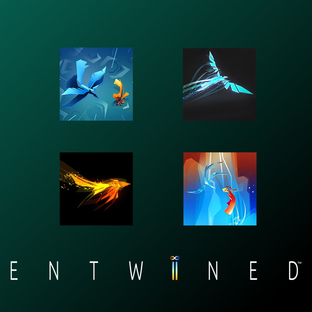 ENTWINED™ Avatar Pack 1