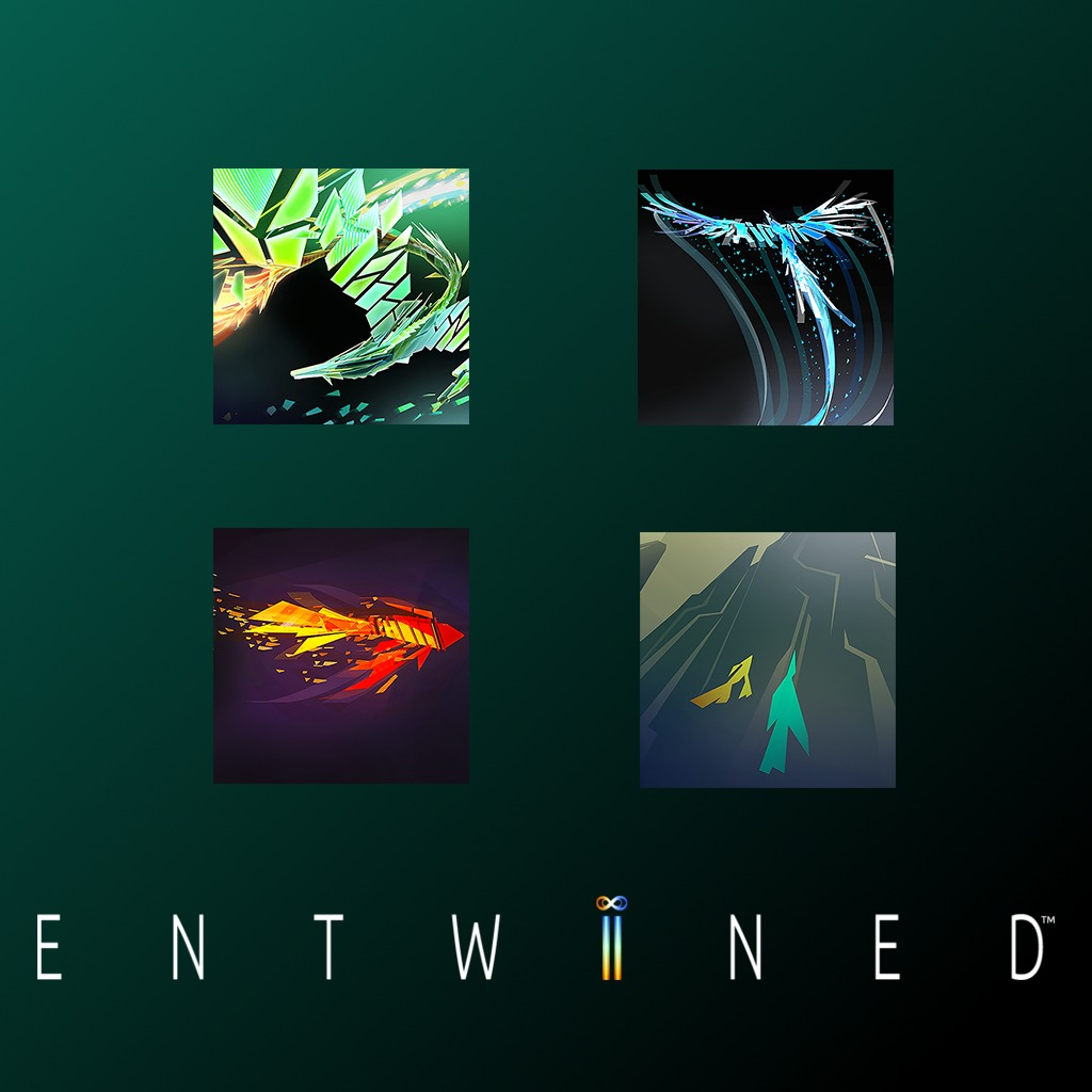 ENTWINED™ Avatar Pack 2