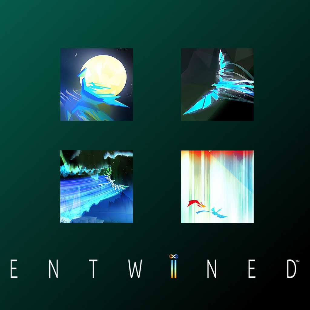 ENTWINED™ Avatar Pack 3