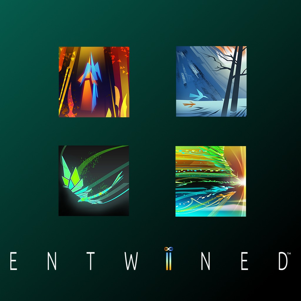 ENTWINED™ Avatar Pack 4