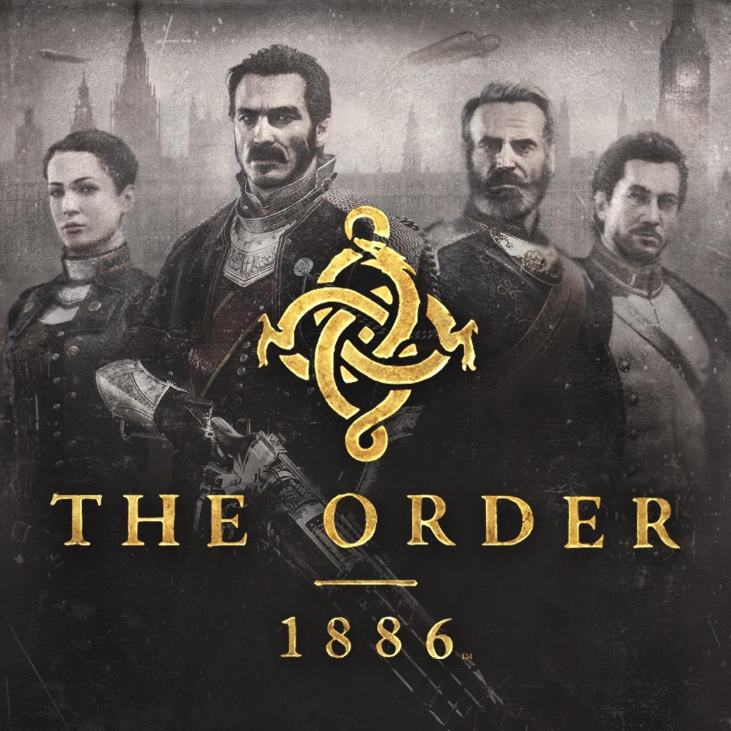 The Order: 1886™ Dynamic Theme