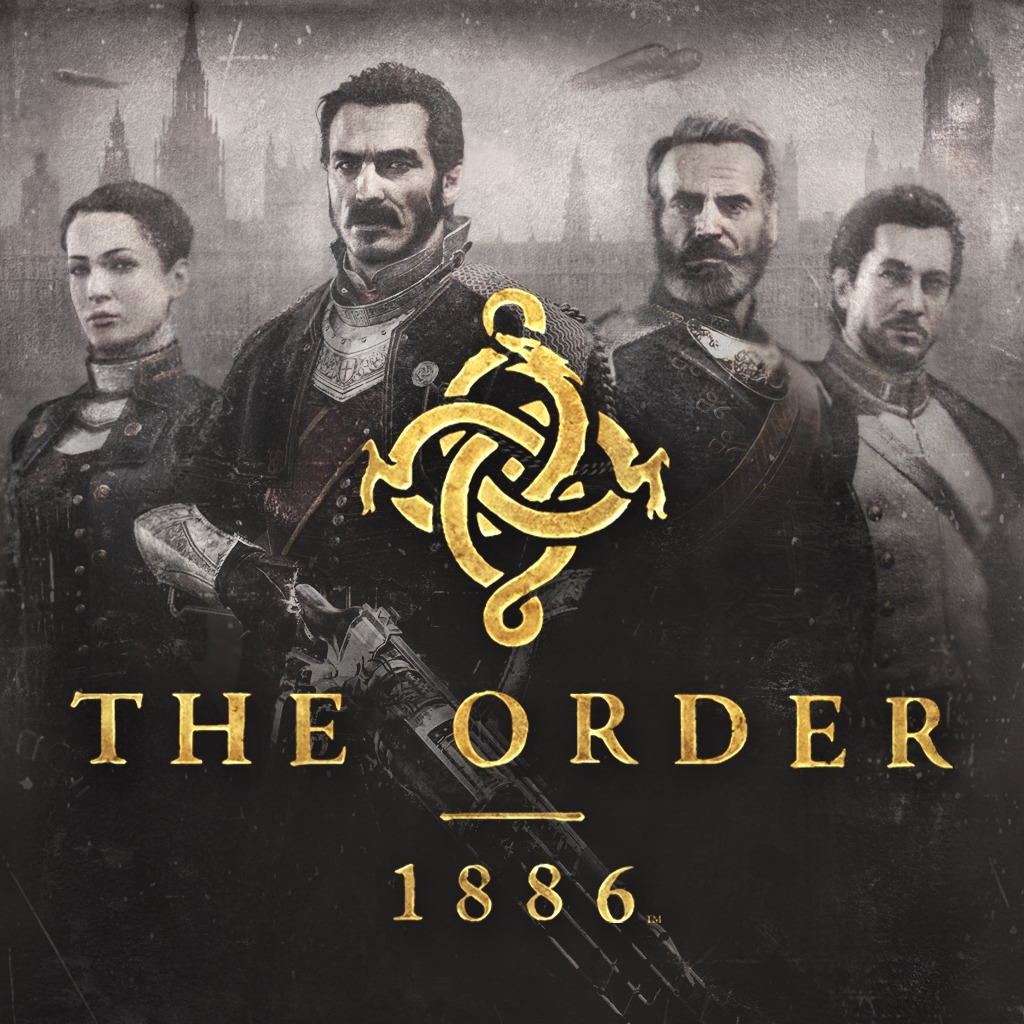 The Order: 1886™ - Whitechapel Dynamic Theme