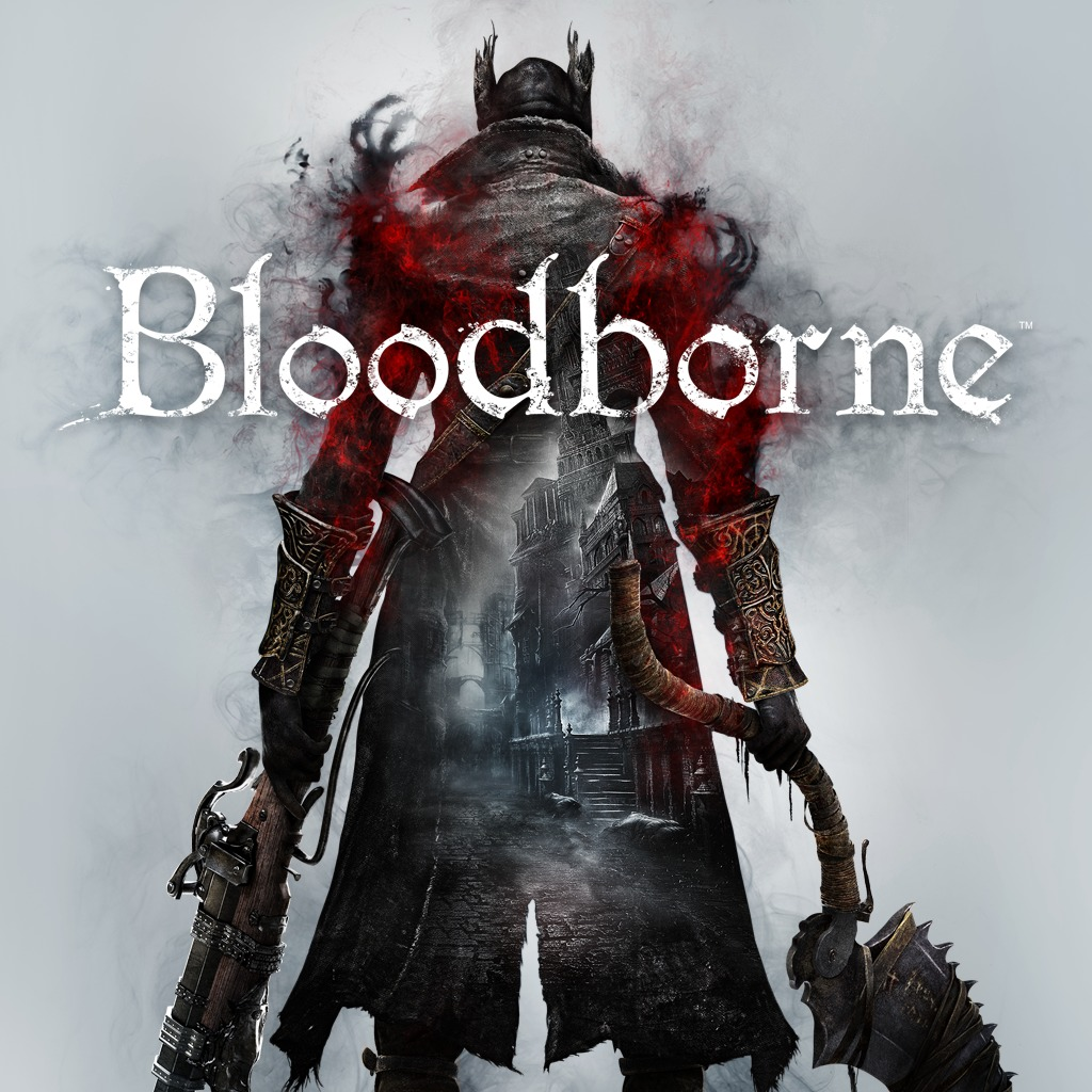 Bloodborne™ - SHAREfactory™ Theme