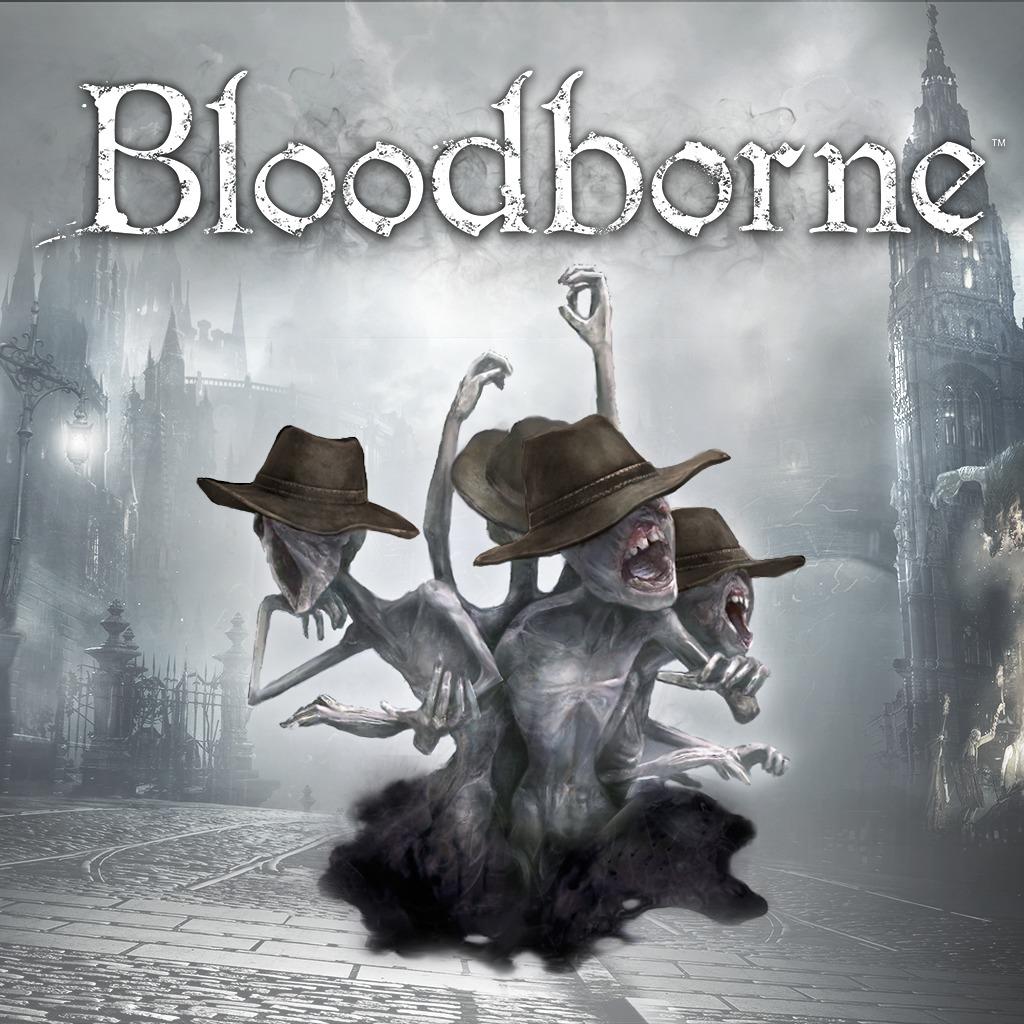 Bloodborne™ - Messenger Yharnam Hat DLC
