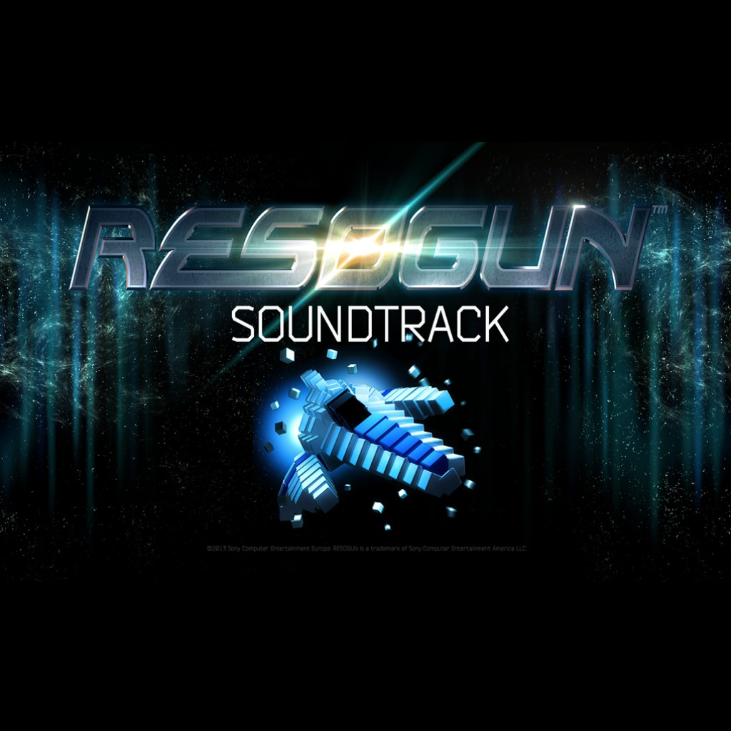 Resogun™ Soundtrack