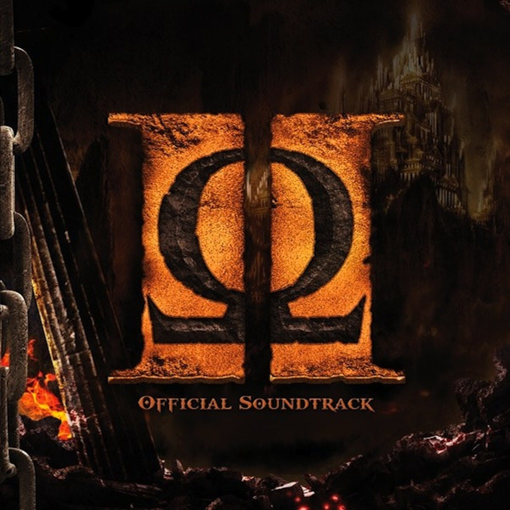 God of War® II (Original Soundtrack from the Video Game)