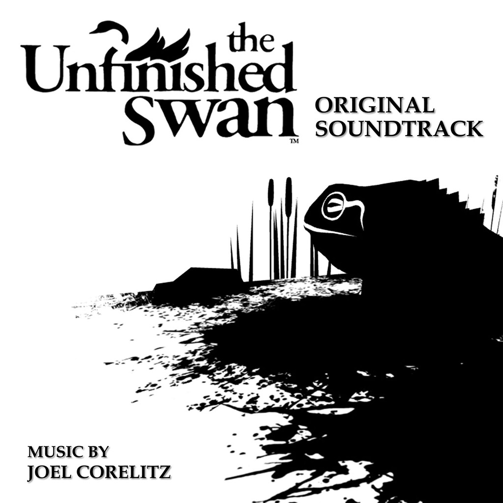The Unfinished Swan™ Original Soundtrack from the Video Game