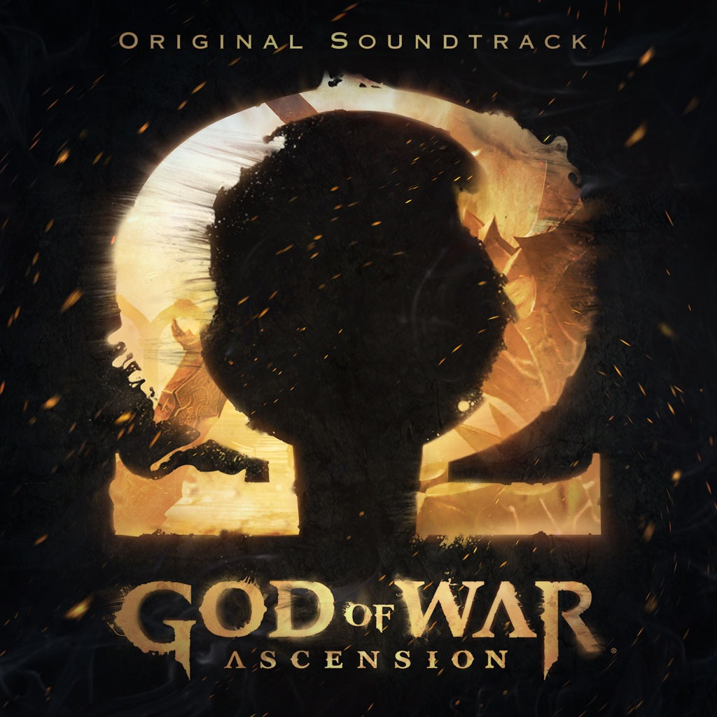 God of War: Ascension™ Official Game Soundtrack