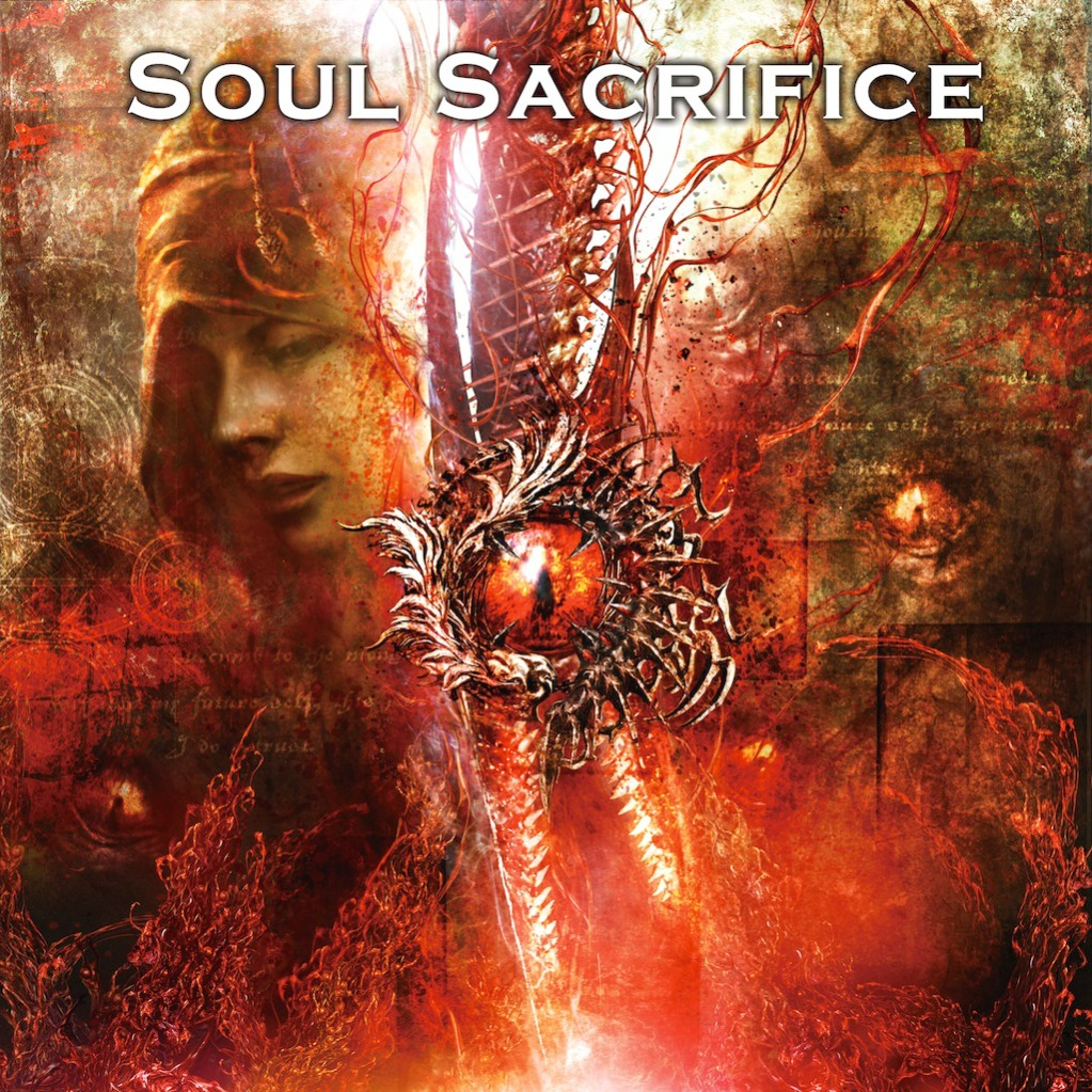 Soul Sacrifice™ Original Soundtrack from the Video Game