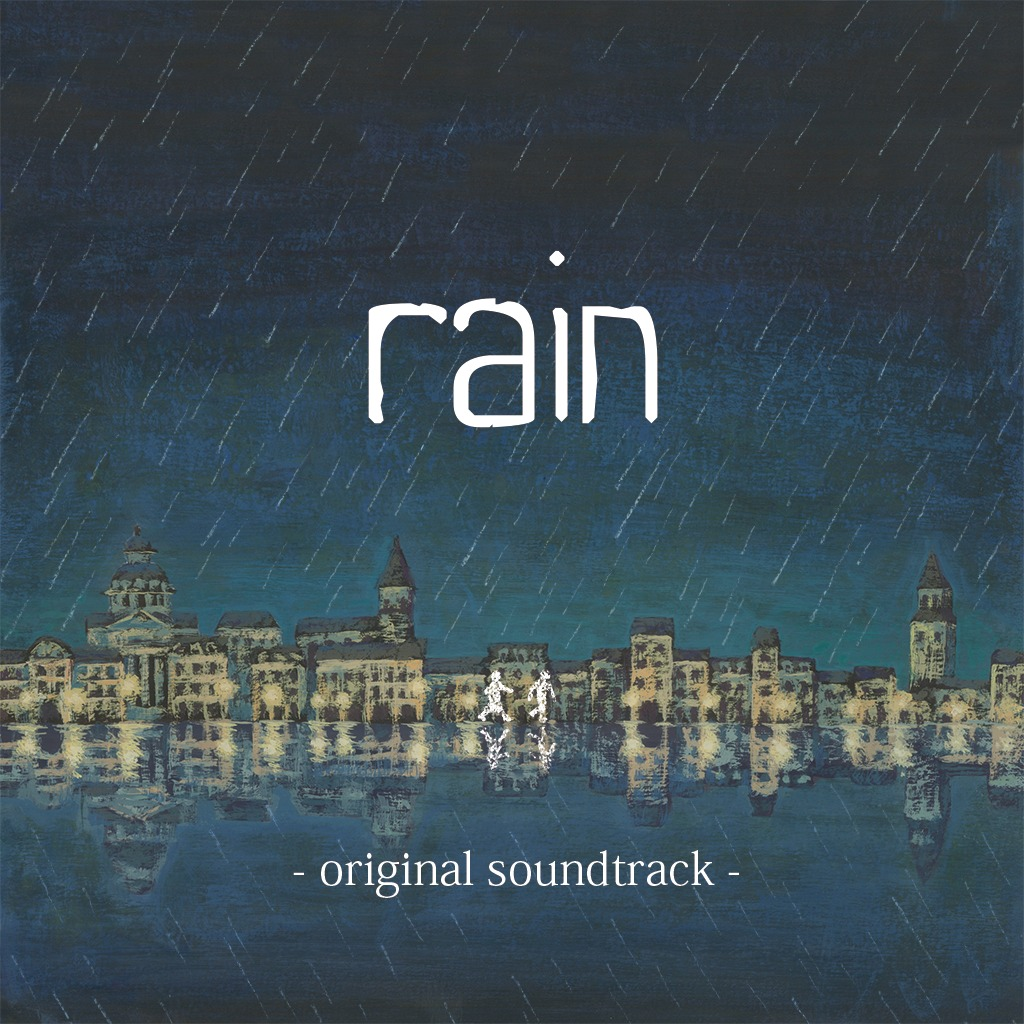 rain™ Original Soundtrack