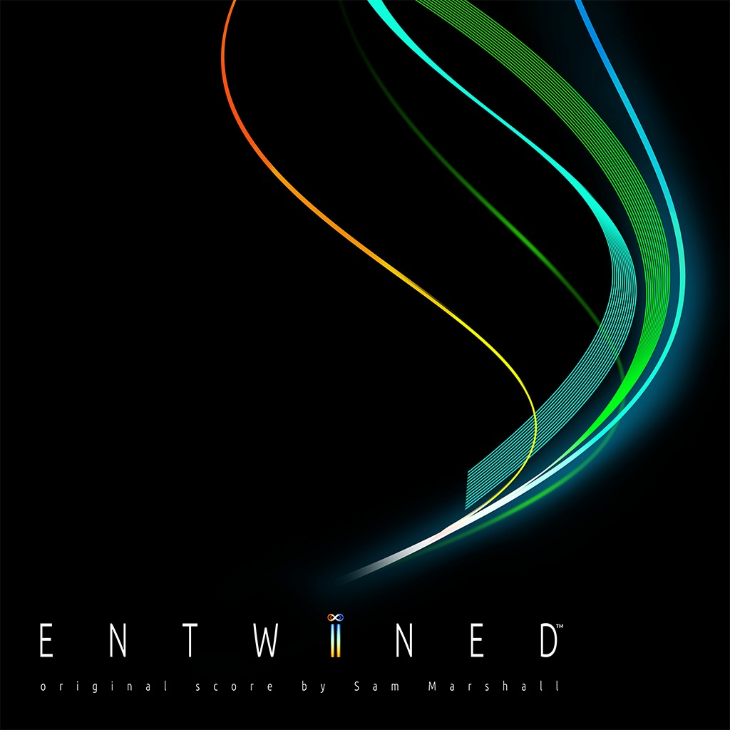 Entwined™ (Original Soundtrack from the Video Game)