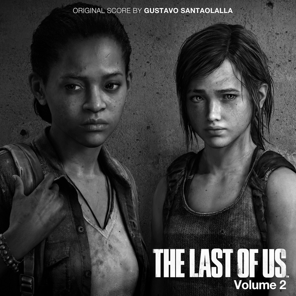 The Last Of Us™ Volume 2 Original Soundtrack
