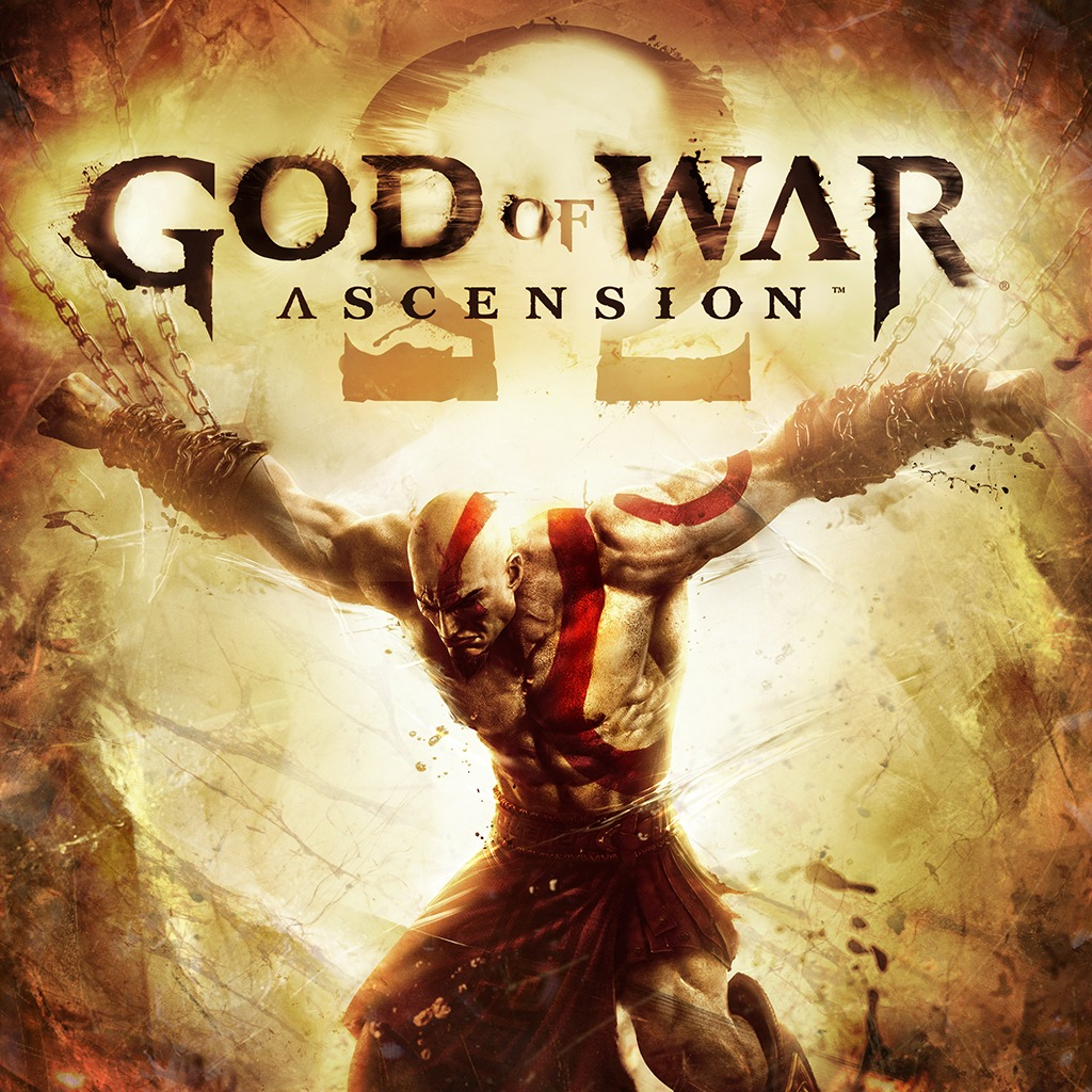 "God of War: Ascension™ ""Prison of the Damned"" Demo"