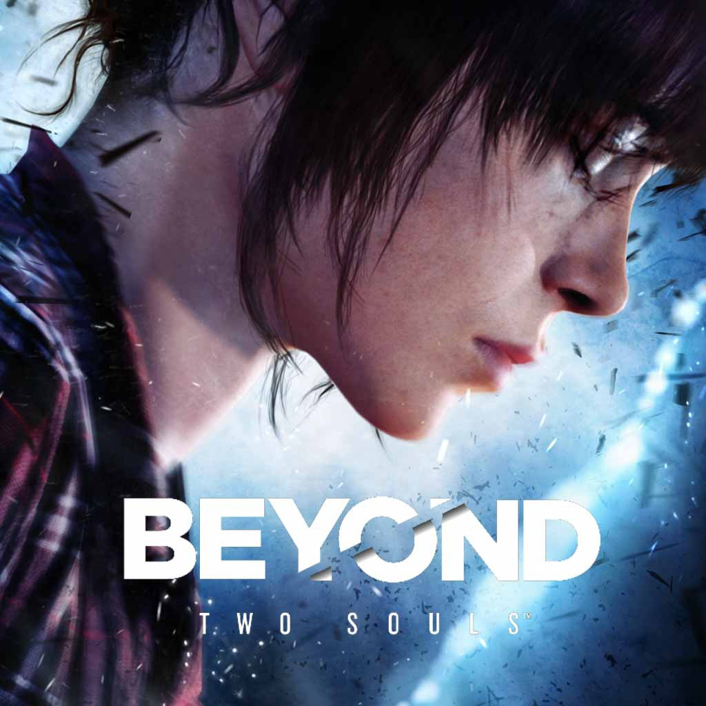 BEYOND: Two Souls Demo